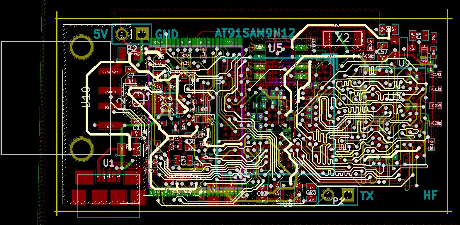 Making Embedded Linux Computer Henrik S Blog