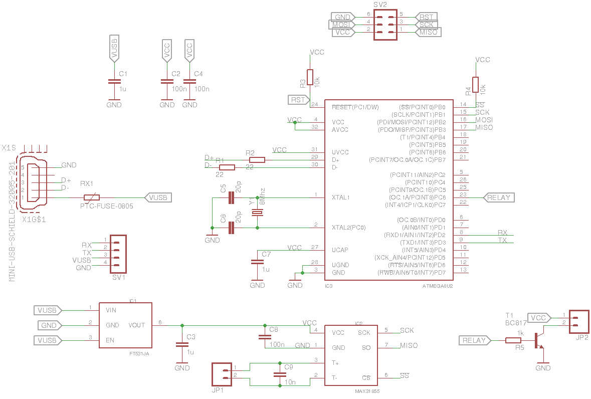 Toaster Oven Reflow Controller Henriks Blog Wiring Diagram For Schematic