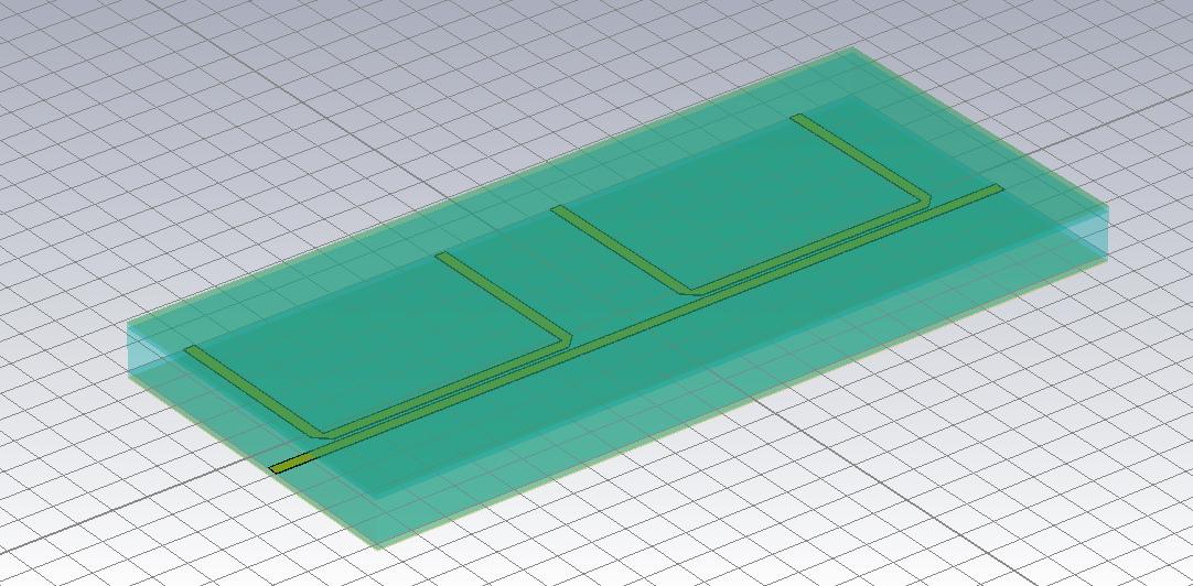 Cheap homemade 30 MHz - 6 GHz vector network analyzer